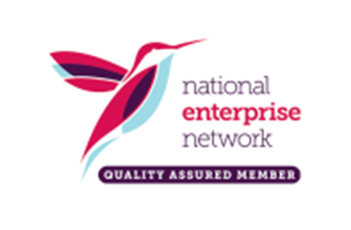 National Enterprise Network logo