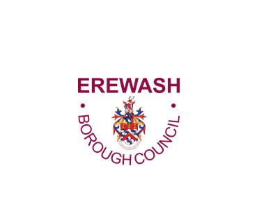 Erewash Borough Council logo