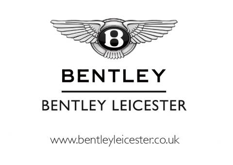 Bentley Leicester logo