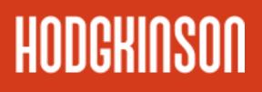 Hodgkinson logo