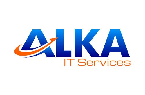 AlkaIT logo