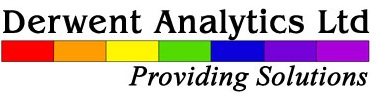 Derwent Analytics logo