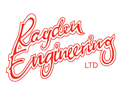 Rayden Engineering logo